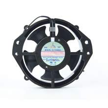 4-9/10'' Standard square Axial Fan square 115V AC 1 Phase 100cfm