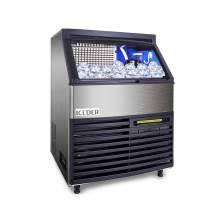 """26"""" Air Cooled Undercounter Ice Maker Full Size Cube 198 lb."""