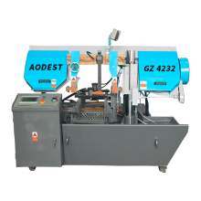 "Automatic 6HP 12""×12"" CNC Horizontal Metal Band Saw 230V 3PH"