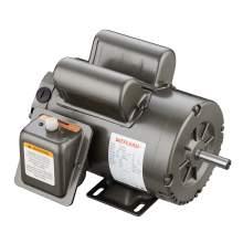 NEMA Motor ODP 3HP 56 1PH 2POLES 230V SF1.15 60HZ CSA/UL
