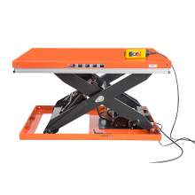 """IDEAL LIFT Electric Stationary Lift Table 4400lbs 51.2×31.5"""" Size"""