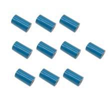 Wax/Resin Barcode Thermal Transfer Ribbon 10PCS