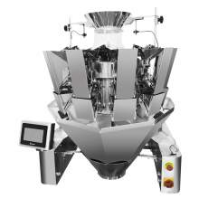 10 Head Multihead Weighers HS-H10L2.5