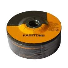 fst 1 Grinding Wheel 150622F