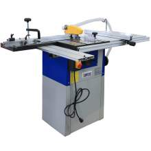 "8"" Professional Table Saw 1.5 HP"