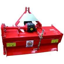 "Heavy Duty 59"" Rotary Tiller Cultivator Rotavator C Blade Gear Driven"