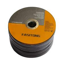 fst Cutoff Wheel 1251222F