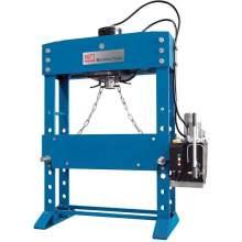 Knuth Hydraulic Workshop Press KNWP 160 HM