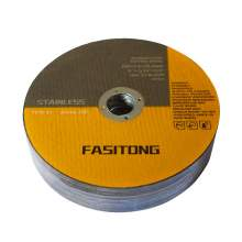 fst Cutoff Wheel 1501622F