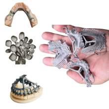 3D Digital Dental Castable Wax Resin for LCD DLP 3D Printer