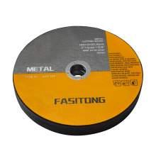 fst 1 Grinding Wheel 180222F