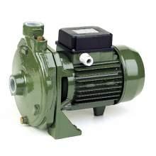 1.5HP Electric Single Impeller Centrifugal Pump CM 1 Max Flow 2106GPH