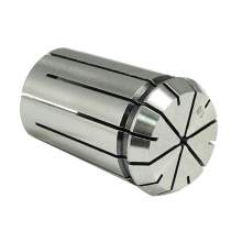 """Bodee  BB0801001 OZ25 1/8"""" Clamp Diameter Spring Collet for Milling Chuck"""