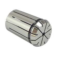 """Bodee  BB0801002 OZ25 3/16"""" Clamp Diameter Spring Collet for Milling Chuck"""