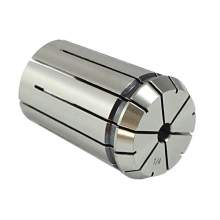 """Bodee  BB0801003 OZ25 1/4"""" Clamp Diameter Spring Collet for Milling Chuck"""
