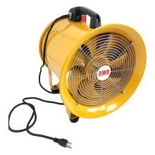 """8"""" Portable Industrial Blower"""