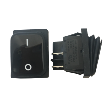 Bersi vacuum cleaner switch