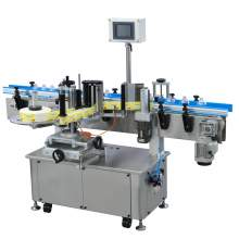 Full Automatic Labeling Machine for Round Bottles
