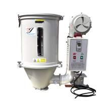 Plastic Hopper Dryer Capacity 330 lbs/ 150kg 460V 3phase