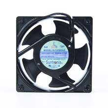 4-7/10'' Standard square Axial Fan square 230V AC 1 Phase 100cfm