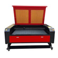 130W CO2 Laser Engraver and Cutter USB FDA P7