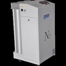 PSA Nitrogen Generator 1.1~4.3Nm³/h, 99%~99.999% Lab
