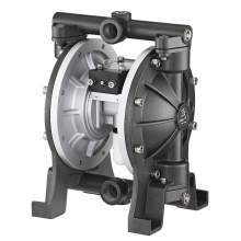 """3/4"""" Aluminum Alloy Air-Operated Double Diaphragm Pump Made in Taiwan"""