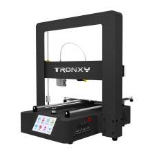 "3D Printer DIY Kit 220 x 220 x 220 mm 3-1/2"" Touch Screen"