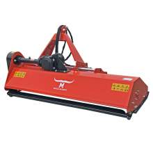 """64"""" 3-Point Flail Mower with Hydraulic Side Shift"""