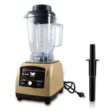 Metal Shell Commercial Blender with Toggle Control and 85 oz. Containe