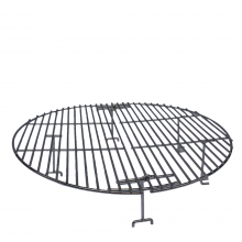 Upper Cooking Grid For 18 Inch Kamado Grill