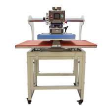 Upper Sliding Fabric Heat  Press Machine 15.8 × 23.6 Inch P1