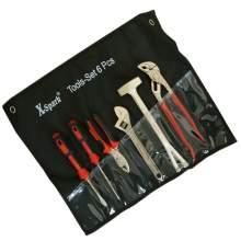 6-PC Nonsparking Tool Kit