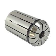 """Bodee BB0801005 OZ25 3/8"""" Clamp Diameter Spring Collet for Milling Chuck"""