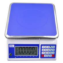 Digital LCD Weighing Compact Bench Scale 13lb/6kg x 0.0005lb/0.2g