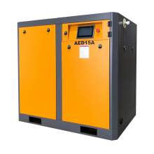 74 CFM 125 PSI Rotary Screw Air Compressor 460V 3-Phase 20 HP