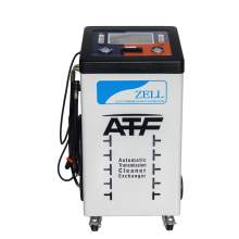 Automatic Transmission Fluid Exchanger DC12V Flush Cleaning Machine