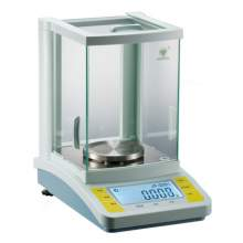 200g 1mg Electronic Analyze Balance Manual Calibration