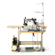 Industrial Heavy Duty Sewing Machine For Banner Flagger