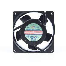 5-7/25'' Standard square Axial Fan square 115V AC 1 Phase 25cfm