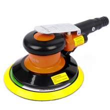 6 Inch 12000 RPM Pneumatic Polisher With Eccentric Disk And Hose