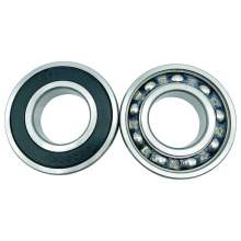 10 pcs 6206 RS Sealed Ball Bearing - 30x62x16 - Chrome Steel