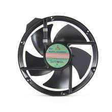 8-43/50''  Standard square Axial Fan square 115V AC 1 Phase 470cfm