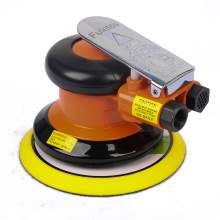 5 Inch 12000 RPM Pneumatic Polisher With Eccentric Disk