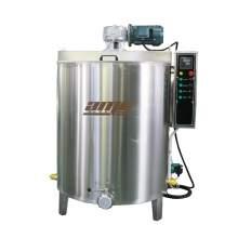 Chocolate Storage Tank 132 Gallon