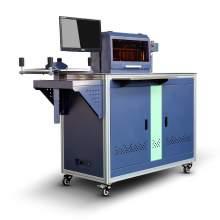 Automatic CNC Channel Letter Bending Machine for Aluminum P3