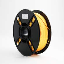 1.75mm PLA SILK Gold Filament 1kg/2.2Lbs for 3D Printer