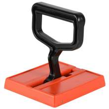 Magnetic Lifter Permanent Magnetic 66.14 lbs Rated Lifting Strength