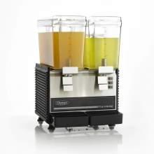 Omega OSD20 Double 3-Gallon Bowl Drink Dispenser