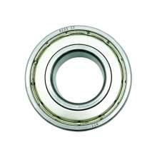 10 pcs 6205 ZZ Sealed Ball Bearing - 25x52x15 - Chrome Steel